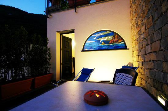 Cinqueterre Residence: Exclusive Room Terrace