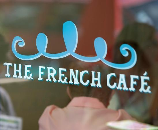 The French Cafe: from casual dining to serious cuisine