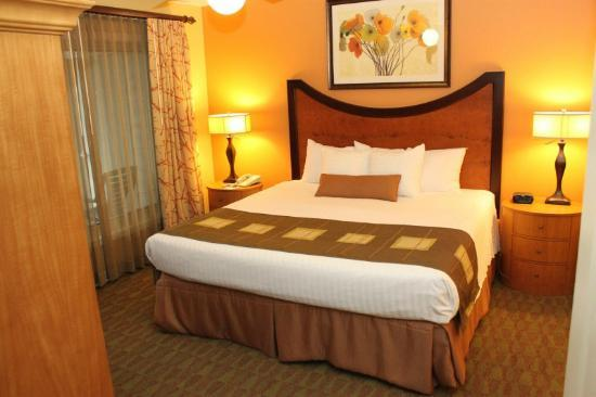 Holiday Inn Club Vacations at Lake Geneva Resort: Bedroom