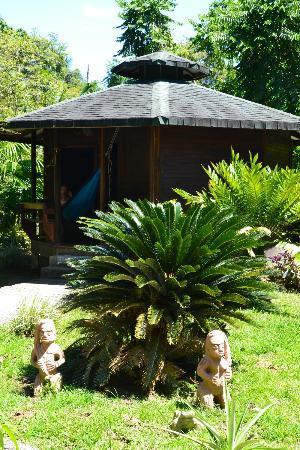 Bungalows Ache: Notre bungalow