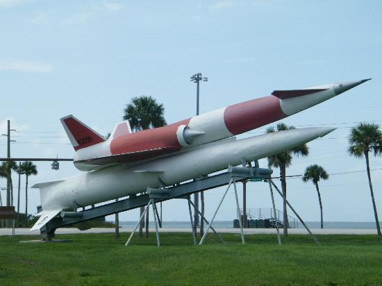 U.S. Air Force Space & Missile Museum