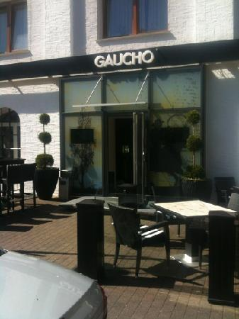 Photo of Steakhouse Steakhouse Gaucho at Mühlenstr. 3, Paderborn 33098, Germany