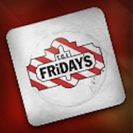 TGI Friday's: In Here It's Always Friday's