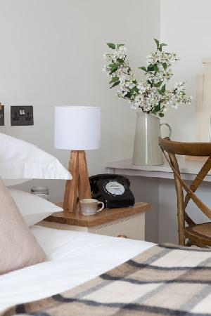 Tudor Farmhouse Hotel: Room 22