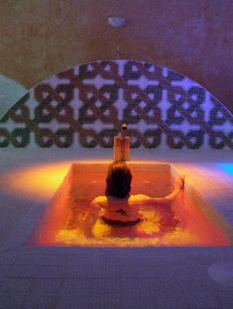 Lanjaron, Spagna: Termas al Lanchar