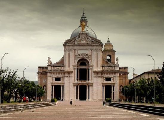 Camere Catia Assisi