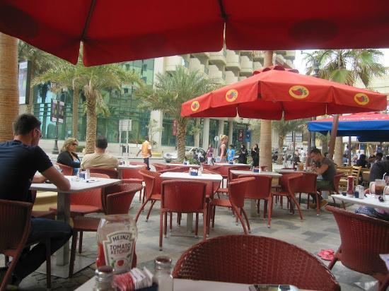 Mexican Restaurant Delivery Dubai