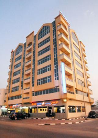 Photo of Fortune Hotel Apartment LLC Fujairah