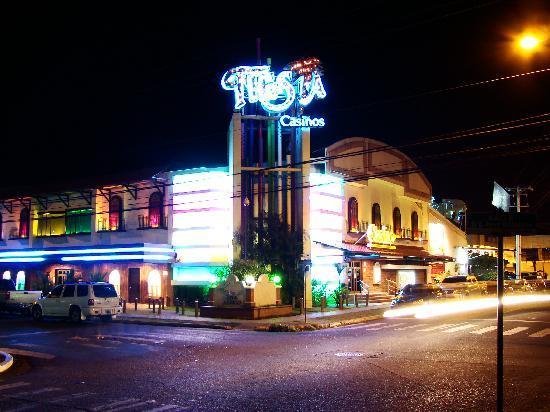 Gran Hotel Nacional : Fiesta Casinos