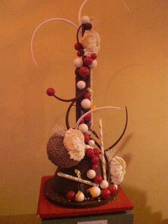 Musee de l'Art Culinaire: sugarcraft
