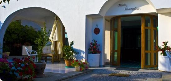 Antica Lampetia Bed & Breakfast