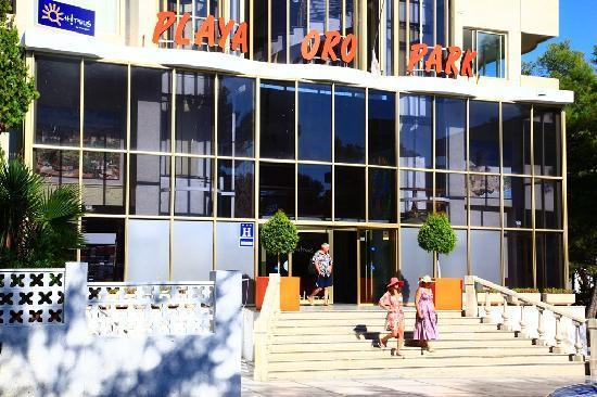 Photo of Hotel Playa de Oro Park Salou