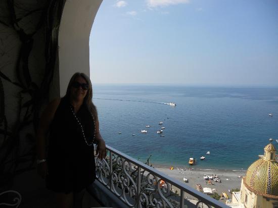 Le Sirenuse Hotel: la hab