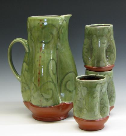 Pincu Pottery