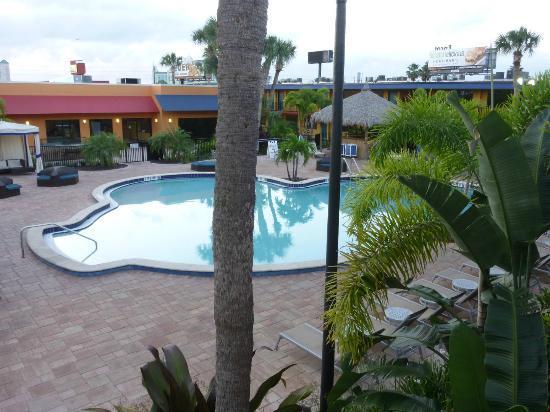 可可中心水上樂園度假酒店照片