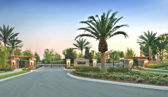 Harbor Hills Country Club: Bella Vista