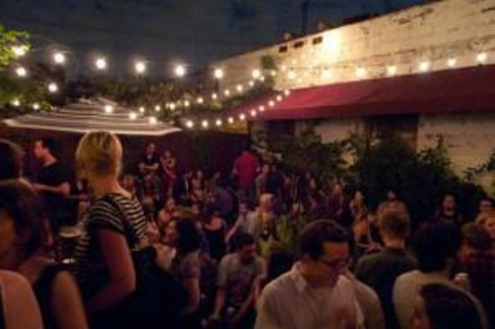 Photo of Nightclub Union Pool at 484 Union Ave, Brooklyn, NY 11211, United States