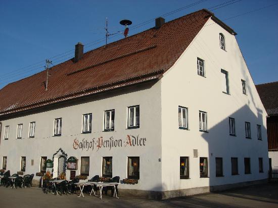 Gasthof Pension Adler Sameister