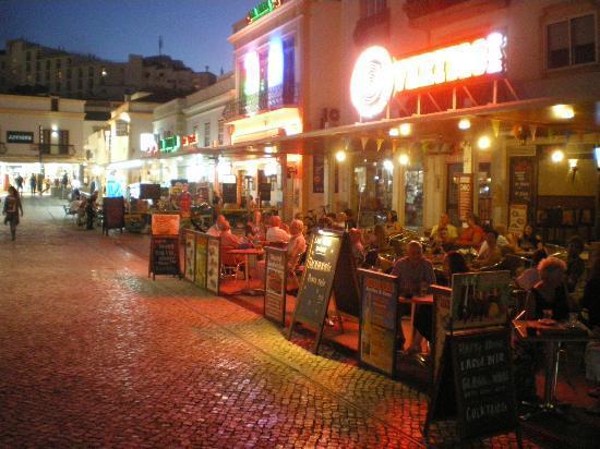 Tripadvisor Restaurants Albufeira Old Town