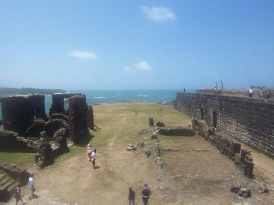 Forte San Lorenzo: Fort SAn Lorenzo
