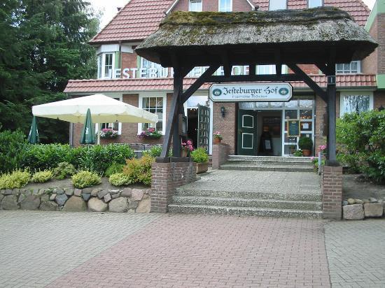 Hotel Jesteburger Hof