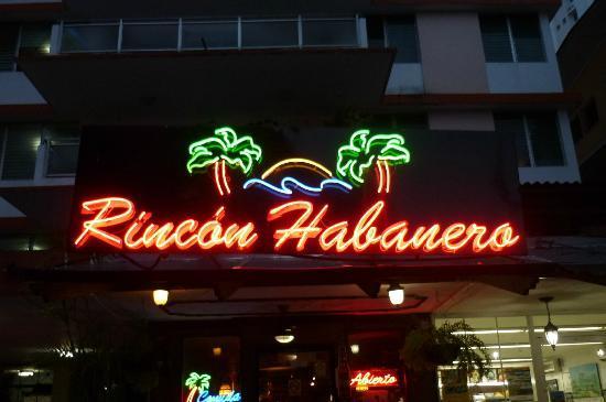 El Rincon Habanero