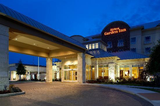 Hilton Garden Inn Dallas Arlington Updated 2018 Hotel
