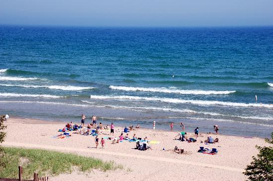 Door County, WI: Whitefish Dunes State Park