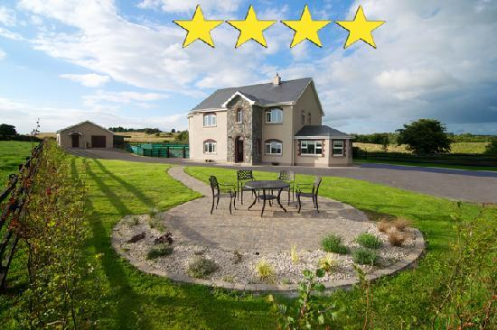 bunratty meadows bed and breakfast ireland 2016 b b reviews tripadvisor. Black Bedroom Furniture Sets. Home Design Ideas