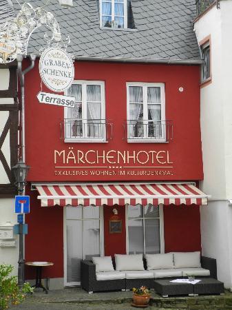 Marchenhotel: Einfach zauberhaft....