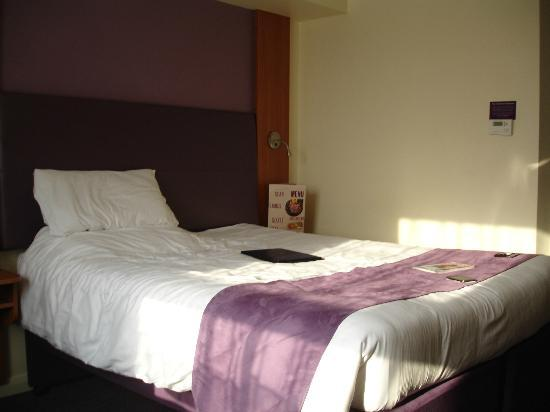 Premier Inn Darlington East (Morton Park) Hotel : My room