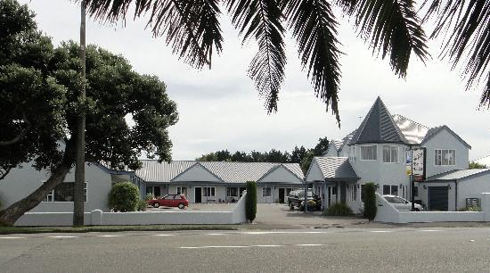 Photo of Gables Motor Lodge Greymouth
