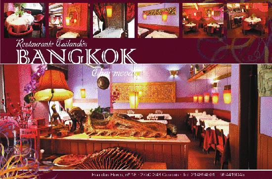 Bangkok Thai Moods