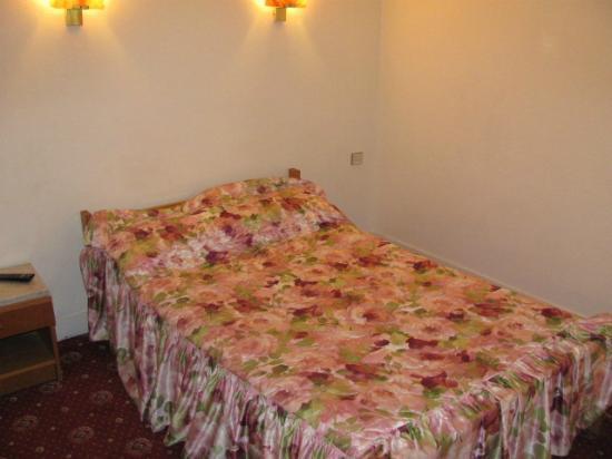 โอแตล ปีการ์: Hotel room picture 1