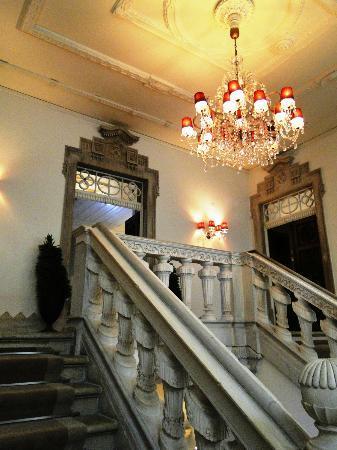 Palácio da Lousã Boutique Hotel: Melia Palacio da Lousa Boutique