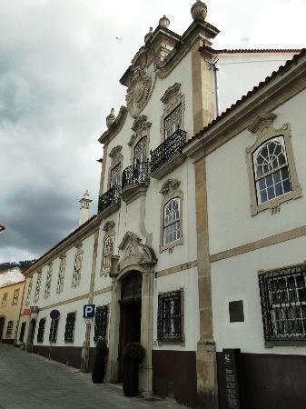Palácio da Lousã Boutique Hotel: Melia Palacio da Lousa Boutique - main building
