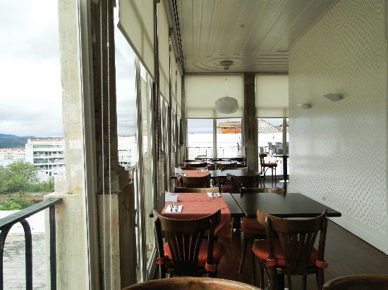 Palácio da Lousã Boutique Hotel: Melia Palacio da Lousa Boutique - breakfast