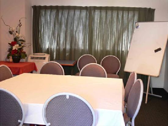 Ashwood Manor: On-site conference facilities