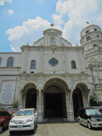 ‪Santa Cruz Church‬