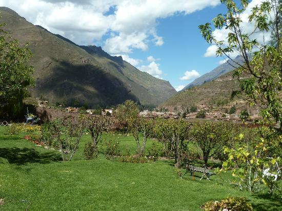 La Casa Del Conde : views of and from  Casa del Conde