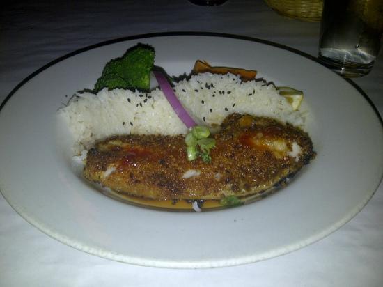 "Doce Lunas: ""Opaka Nakayama Katsu"" (My Dish)"