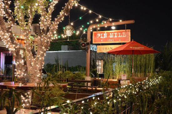 The Gin Mill Dallas Menu Prices Amp Restaurant Reviews