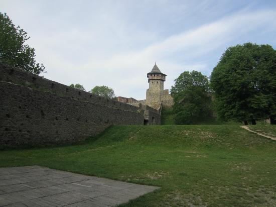 Helfstyn Castle 사진