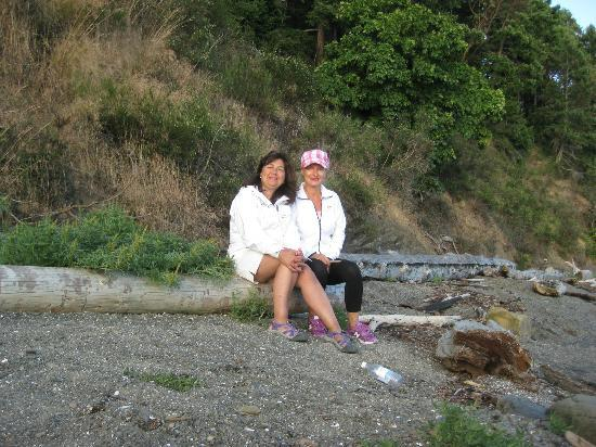 salt spring girls Getting here is half the fun all the resources for travelling to salt spring island are provided here plan your salt spring island adventure today.