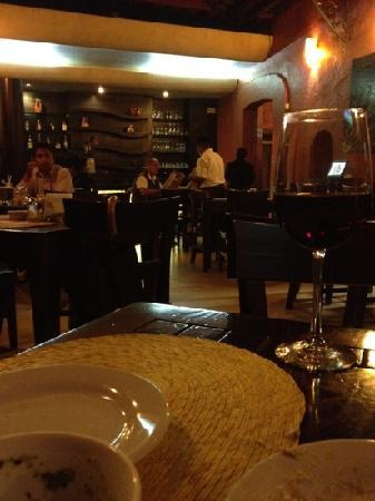 Don Juanito Taqueria y Pozoleria : Classy y welcoming