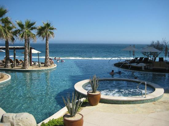 Grand Solmar Land's End Resort & Spa : Infinity pool