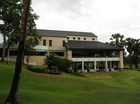 Imperial Lake View Hotel & Golf Club: Lake View 2