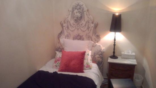 Casa de Billy Barcelona: single room