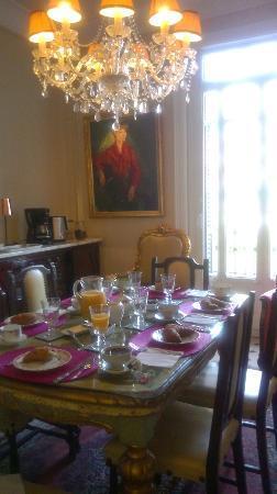 カサ デ ビリィ バルセロナ, living room