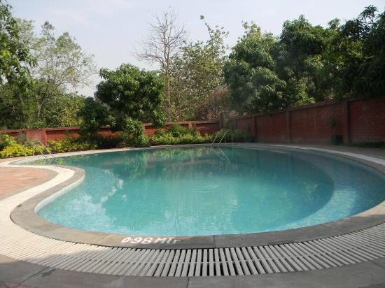 Leisure Vacations Myrica Resort: POOL
